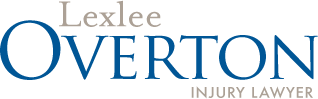 Lexlee Overton Injury Lawyer Logo