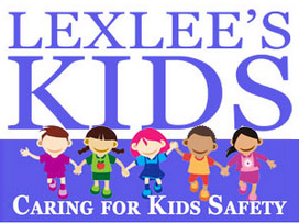 Lexlee's Kids - Caring for Kids Safety