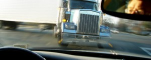 18 Wheeler Collisions